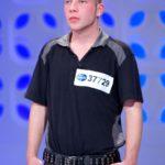 DSDS 2014 - Casting 4 - Sven Drzewiecki