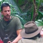 Dschungelcamp 2014 – Tag 2 – Michael Wendler