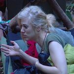 Dschungelcamp 2014 – Tag 2 – Larissa Marolt