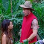 Dschungelcamp 2014 - Tag 4 - Gabby und Jochen