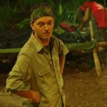 Dschungelcamp 2014 – Tag 4 – Julian F.M. Stoeckel