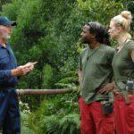 Dschungelcamp - Dschungelprüfung 7 - Dr