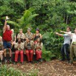 Dschungelcamp – Der Preis ist Reis – Camper treten zur Dschungelprüfung an