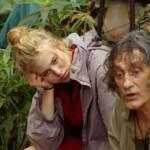 Dschungelcamp Tag 10 - Larissa und Winfried