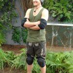 Dschungelcamp – Dschungelprüfung 10 – Marco Angelini