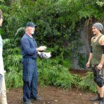 Dschungelcamp – Dschungelprüfung 10 – Dr. Bob und Marco Angelini