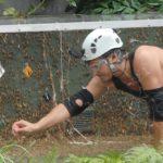 Dschungelcamp – Dschungelprüfung 10 – Marco bei den Schlüsseln