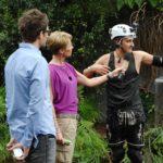 Dschungelcamp – Dschungelprüfung 10 – Sonja, Daniel und Marco
