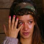 Dschungelcamp Tag 11 - Gabby weint