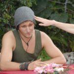 Dschungelcamp - Dschungelprüfung 12 - Melanie haut Marco vor den Kopf