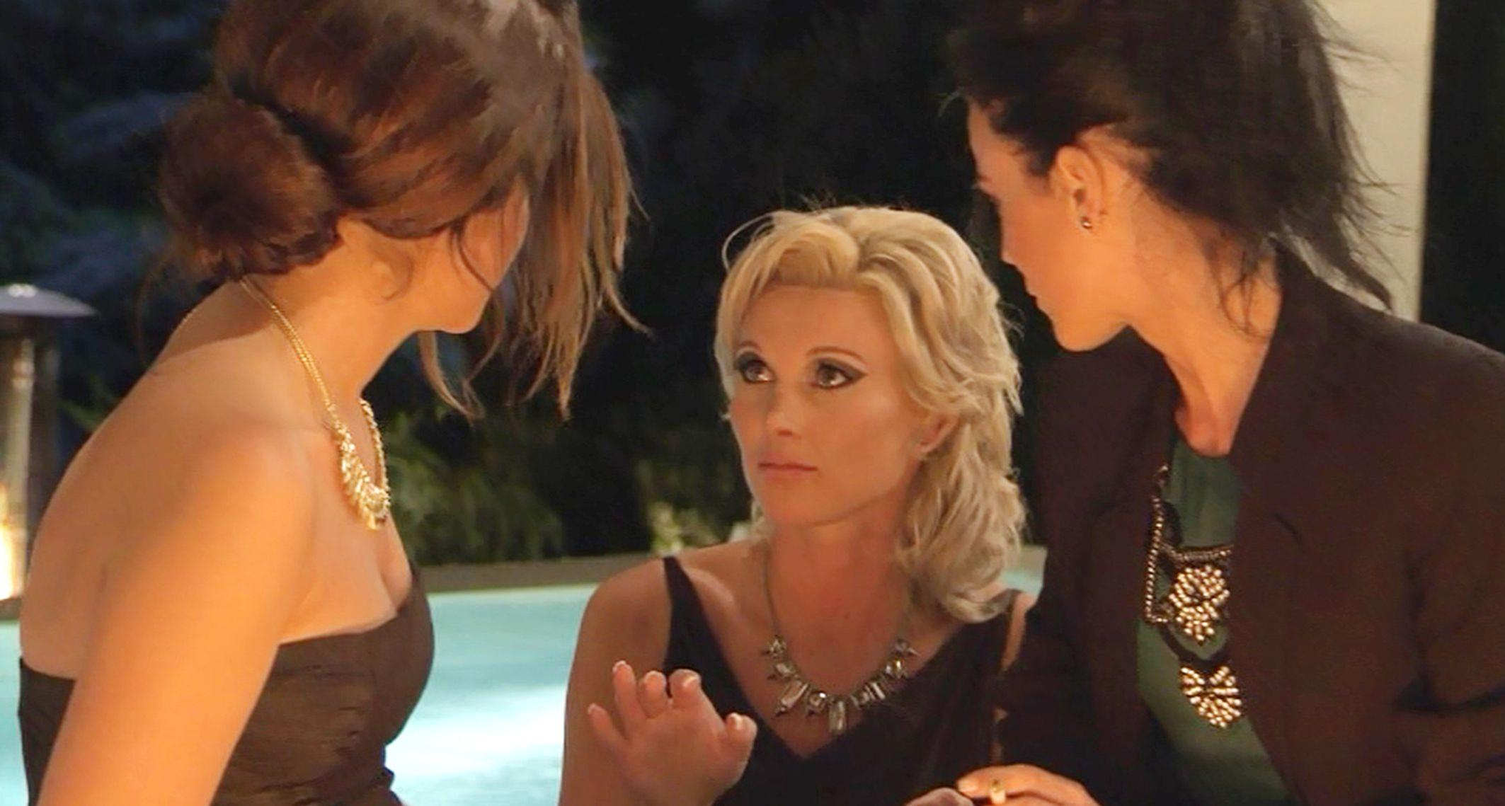 Der Bachelor 2014 - Folge 2 - Katja, Anne und Melanie