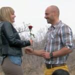 Der Bachelor 2014 - Folge 2 - Lisa bekommt von Christian eine Rose