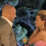 Der Bachelor 2014 - Folge 2 - Angelina möchte nochmal mit Christian reden