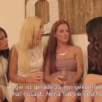 Der Bachelor 2014 - Folge 2 - Nadja, Nena, Ela und Helen
