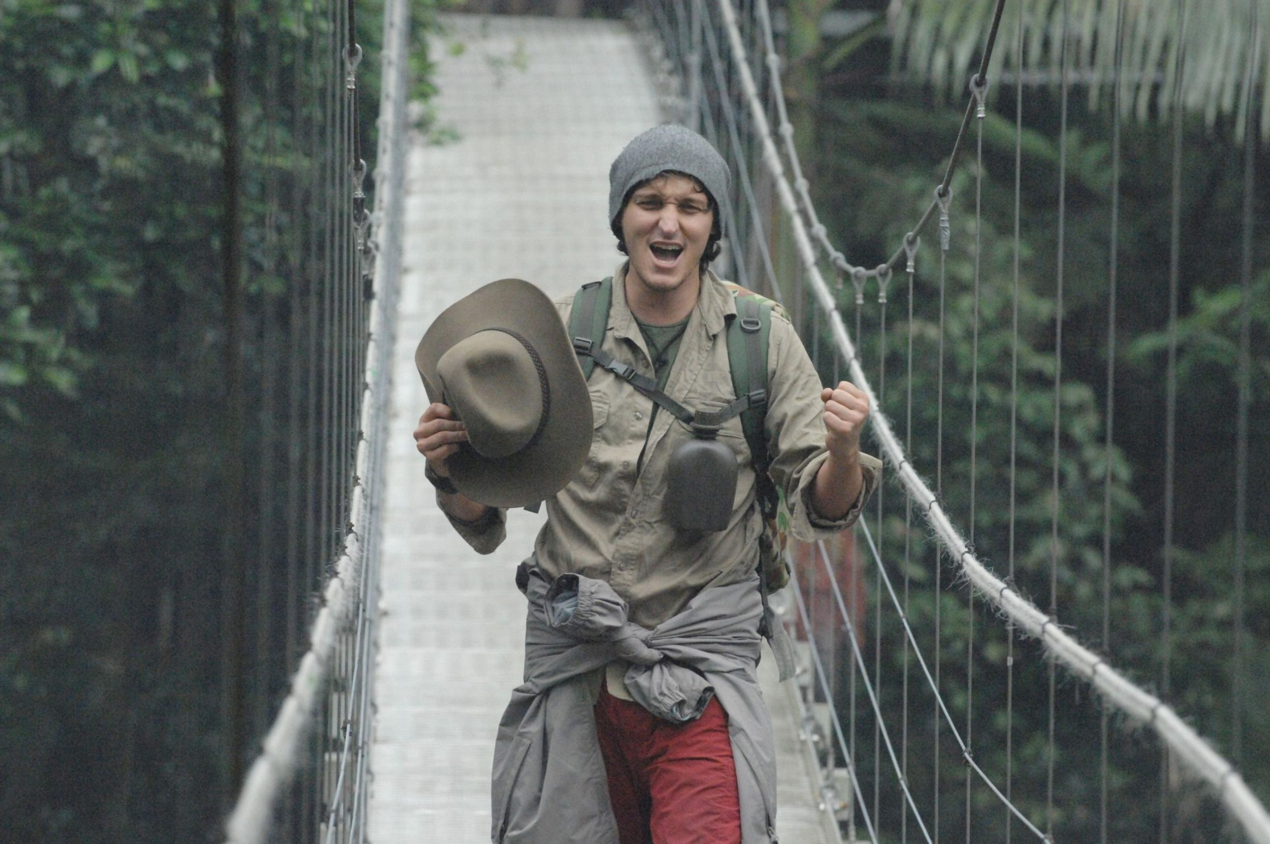 Wer Ist Raus Aus Dem Dschungel