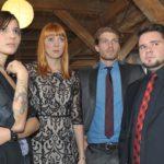 GZSZ Vorschau - Hochzeit - Anni, Nele, Dominik und Tuner