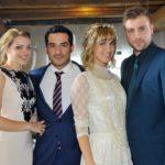 GZSZ Vorschau - Hochzeit - Emily, Tayfun, Pia und John