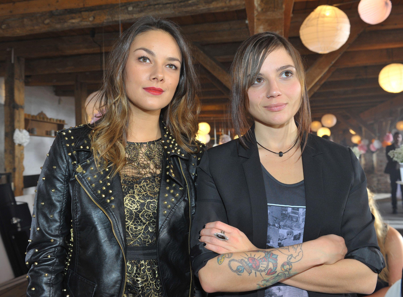 Gzsz Vorschau Hochzeit Jasmin Und Anni Stars On Tv
