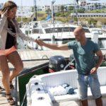 Der Bachelor 2014 - Folge 3 - Christian empfängt die Ladies