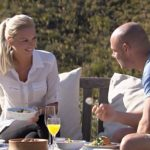 Der Bachelor 2014 - Folge 3 - Christian und Katja