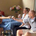 Der Bachelor 2014 - Folge 3 - Christian mit Jessica und Katja