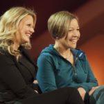 Back To School - Folge 3 - Barbara Schöneberger und Marion Enz
