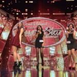 DSDS 2014 – Recall Mädchen – Vanessa, Jessica-Sarah, Concetta und Tanja