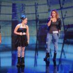 DSDS 2014 - Recall Mädchen - Luanda, Karina, Claudia und Yasemin