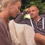 Der Bachelor 2014 – Folge 4 – Katja und Christian im Gespräch