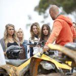 Der Bachelor 2014 – Folge 4 – Jessica, Susanne, Daniela, Ela und Maggie