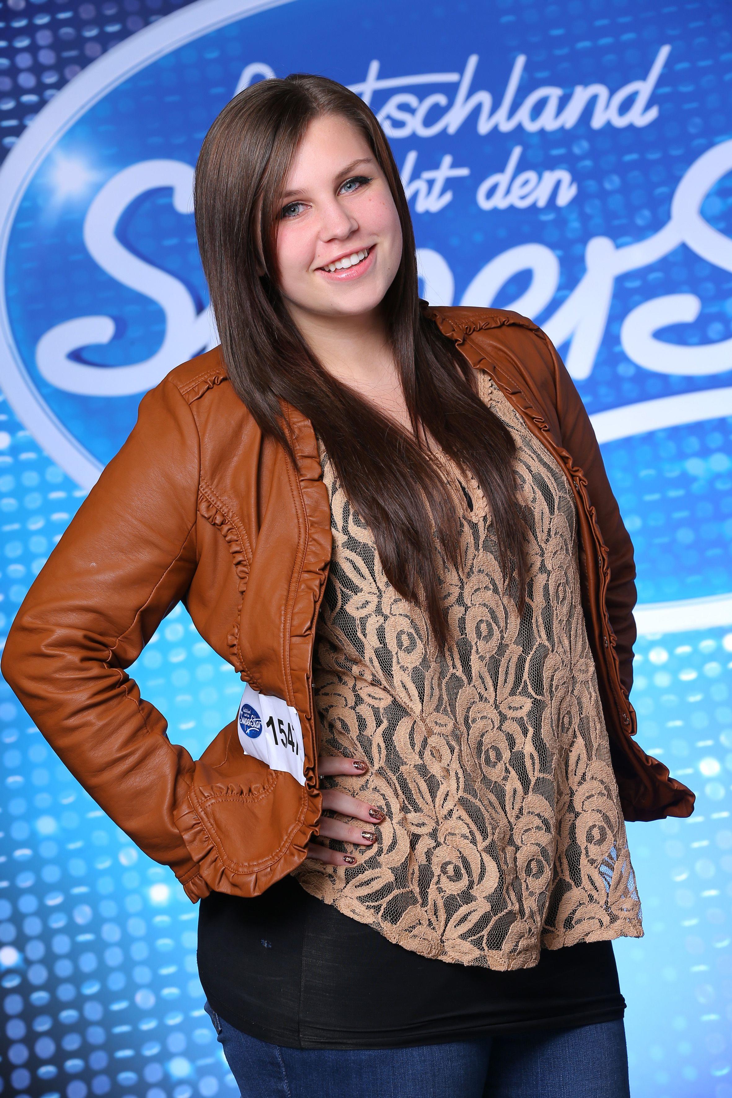 DSDS 2014 - Recall - Jessica Provence