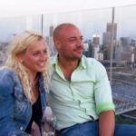 Der Bachelor 2014 - Christian und Susi