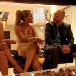 Der Bachelor 2014 - Folge 5 - Christians Bruder Daniel, Angelina und Jessica