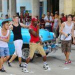 DSDS 2014 Recall Kuba - Enrico von Krawczynski, Ibrahim Barrie, Thomas Zbinden und Maurizio Lettere