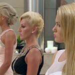Der Bachelor 2014 - Folge 7 - Katja, Susi und Angelina