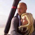 Der Bachelor 2014 - Folge 7 - Susi und Christian bei einer Ballonfahrt