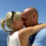 Der Bachelor 2014 - Folge 7 - Katja und Christian küssen sich