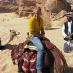 Der Bachelor 2014 - Folge 7 - Susi und Christian in Jordanien