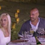 Der Bachelor 2014 - Folge 7 - Susi und Christian beim Candle Light Dinner