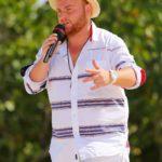 DSDS 2014 Recall Kuba Finale - Daniel Ceylan