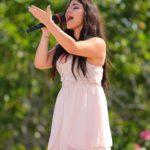 DSDS 2014 Recall Kuba Finale - Larissa Joyce Melody Haase