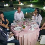 DSDS 2014 Recall Kuba Finale - Patric, Christopher, Daniel und Sophia