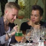 DSDS 2014 Recall Kuba Finale - Christopher und Patric