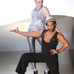 Let's Dance 2014 - Larissa Marolt und Massimo Sinató