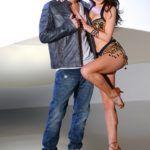Let's Dance 2014 - Dirk Moritz und Katja Kalugina