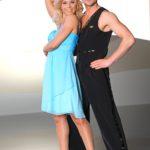 Let's Dance 2014 - Tanja Szewczenko und Willi Gabalier