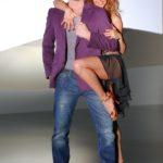 Let's Dance 2014 - Alexander Leipold und Oana Nechiti