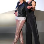 Let's Dance 2014 - Cindy Berger und Marius Iepure