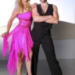 Let's Dance 2014 - Carmen Geiss und Christian Polanc