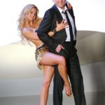Let's Dance 2014 - Bernhard Brink und Sarah Latton
